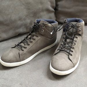 Brand New H&M Taupe Sneakers